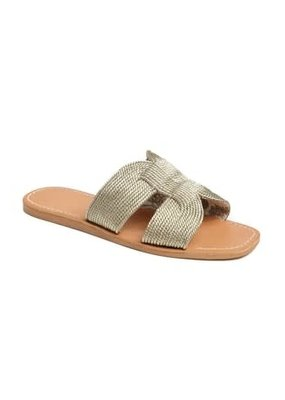 Band of Gypsies Del Rey Sandal