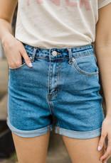 Dex Mom Jean Shorts