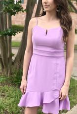 Charli Mini Dress
