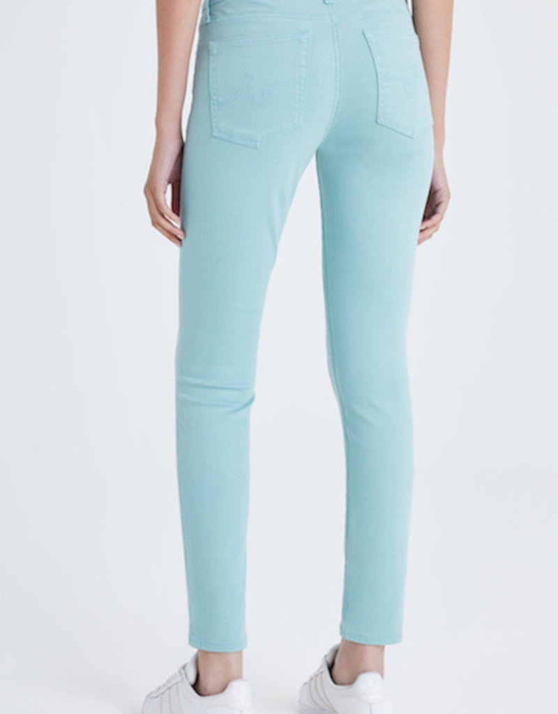 AG Jeans Prima Ankle Mint Jade
