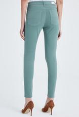 AG Jeans Farrah Skinny Ankle Fresh Thyme