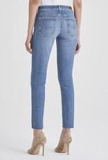 AG Jeans Farrah Skinny Ankle Precision