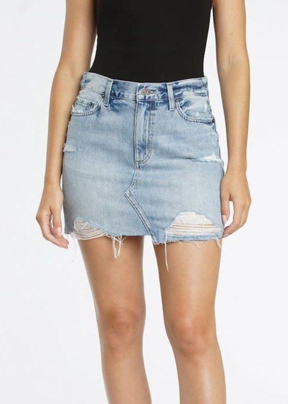 Pistola Rumi High Rise Skirt