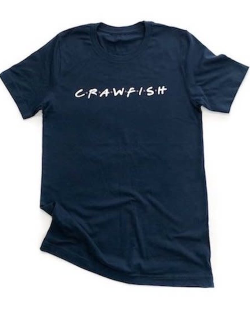 I'll Be There Crawfish