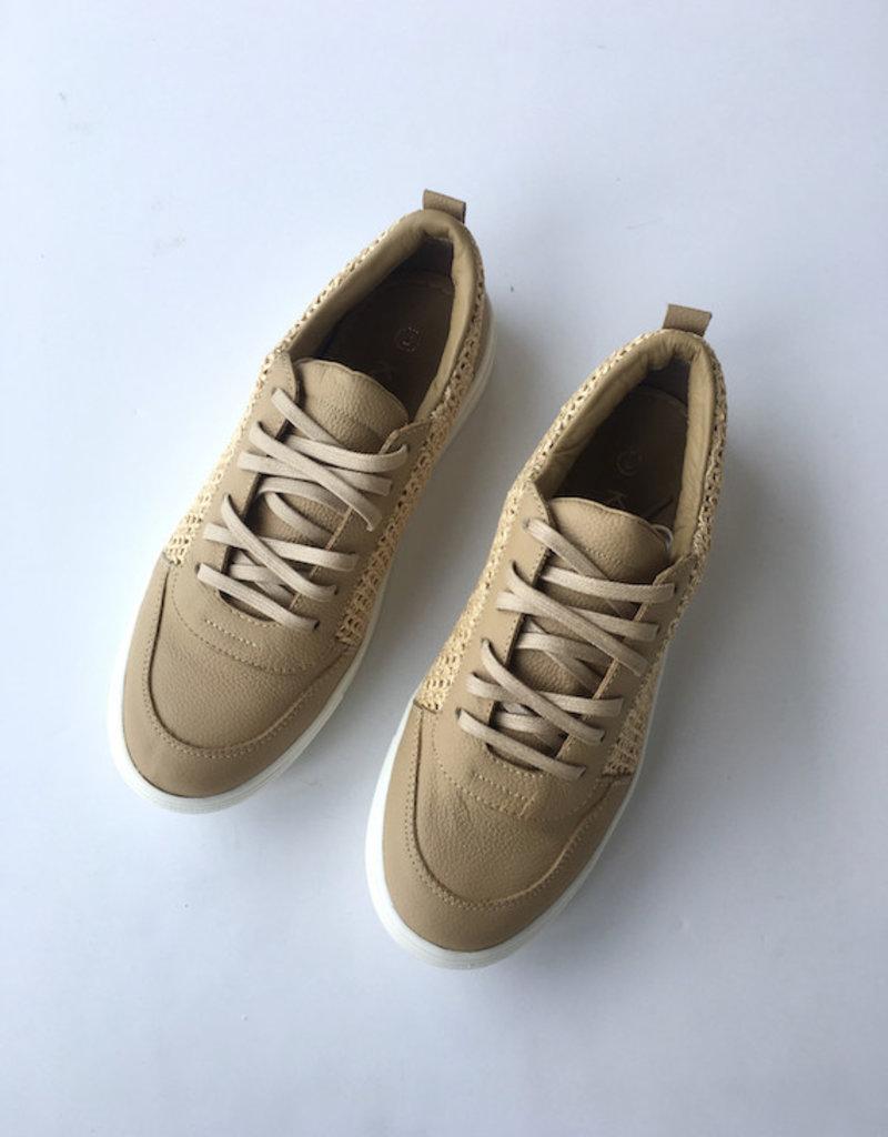Kaanas Zakynthos Fishnet Sneaker