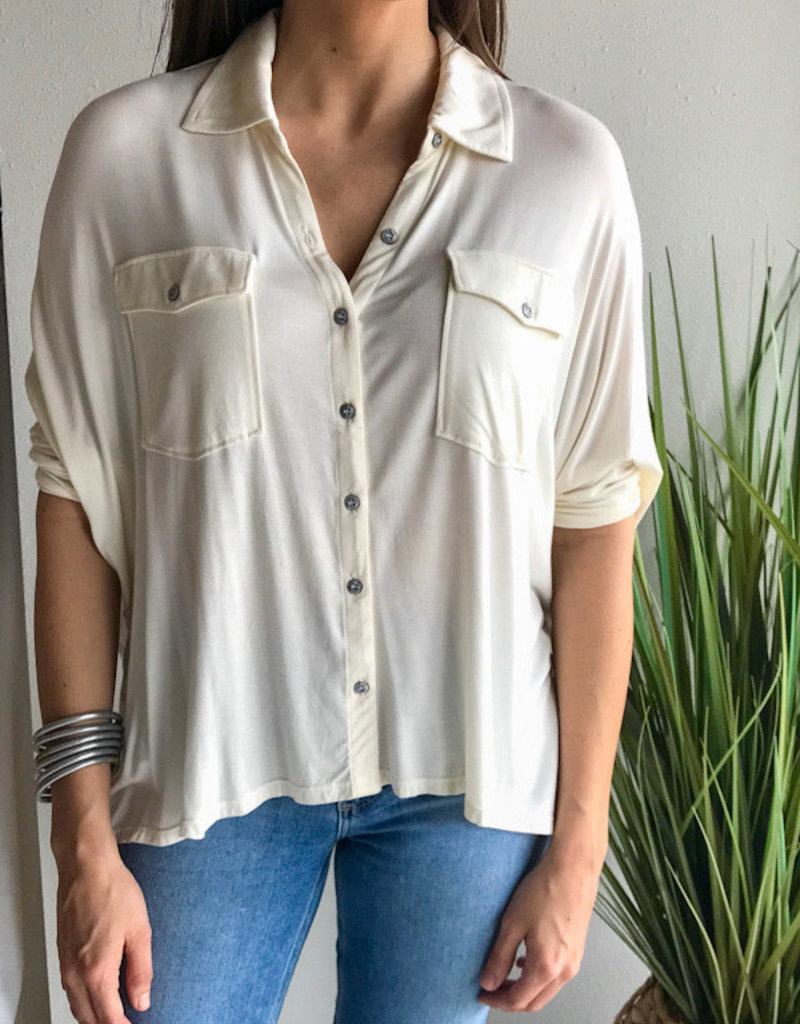 Free People Andy Tee
