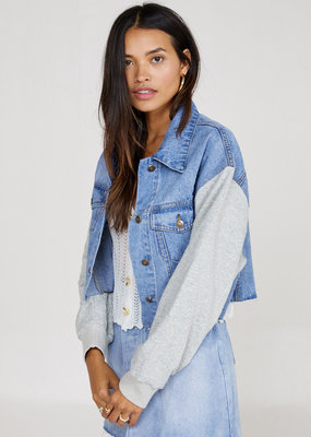 Sage the Label Summer Nights Jacket