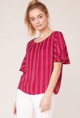 Jack Thing Called Love Blouse