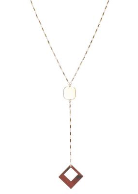 A Lot Like Love Necklace