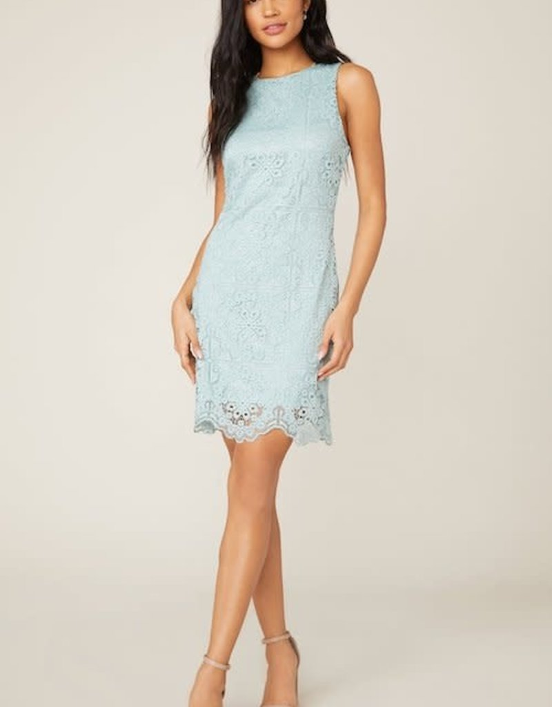 Ace of Lace Dress
