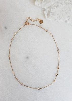 Posie Dainty Necklace