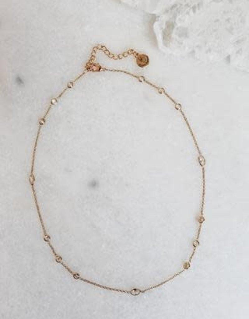 Posie Dainty Necklace