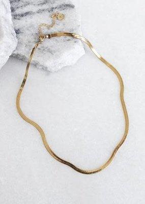 Herring Gold Chain