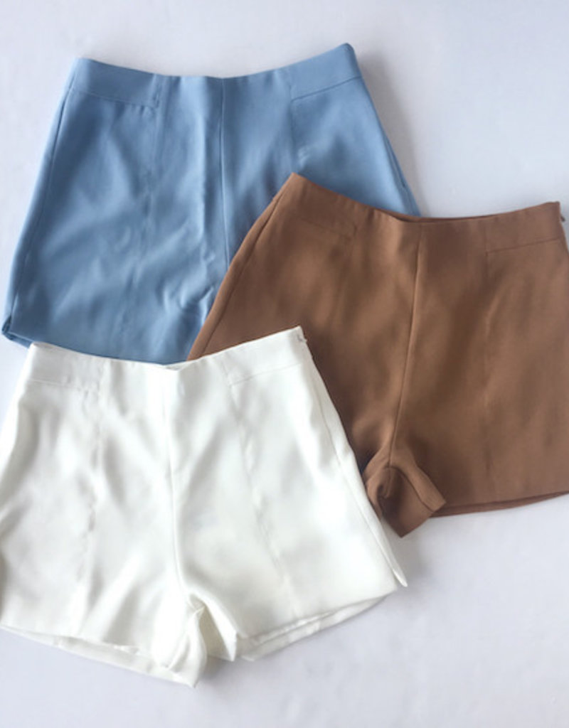 Mia High Waisted Short