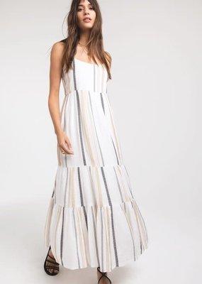 Rag Poets Sanur Stripe Dress