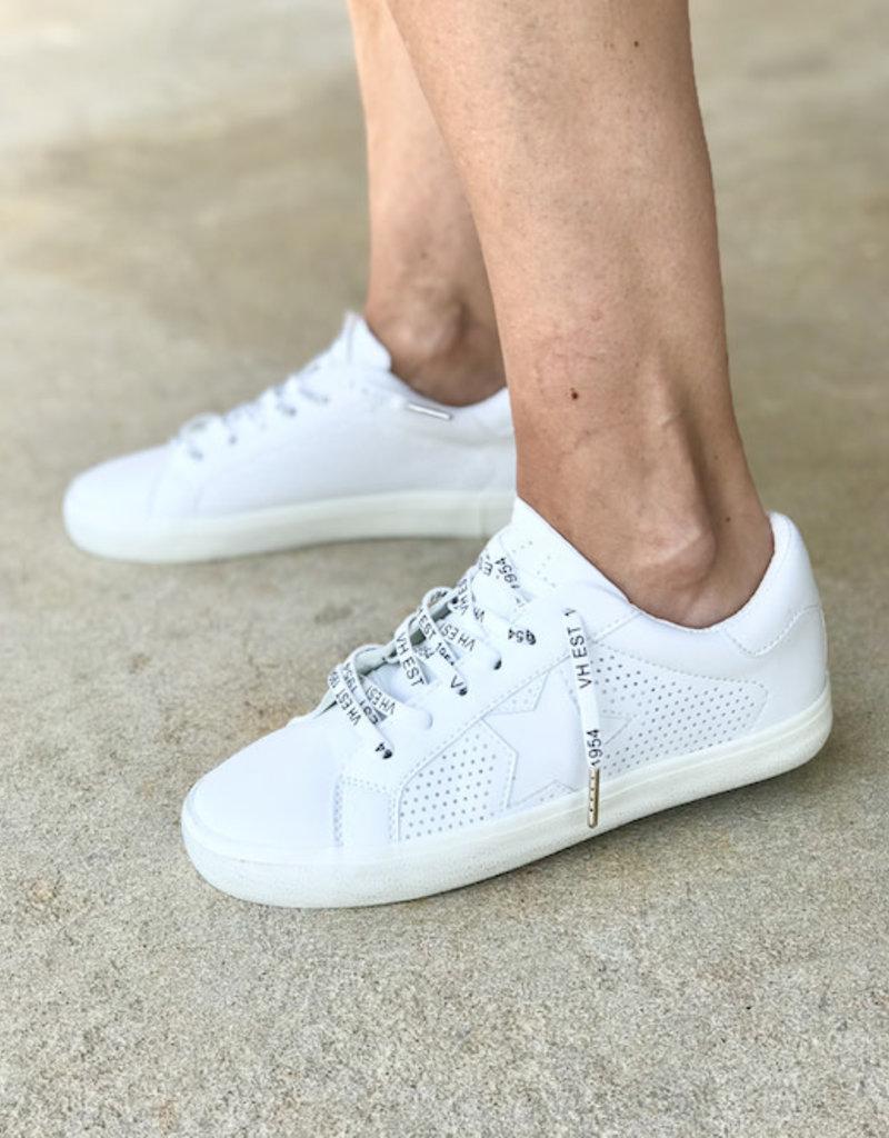 Vintage Havana Gadol White Madness Sneaker