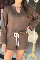 Ideal Comfort Knit Top