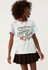 Daydreamer CCR Rollin' On The River Tee