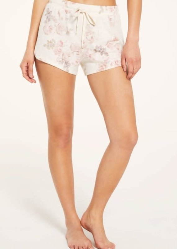 Z Supply Mia Floral Short