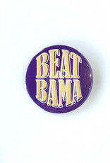 Beat Bama Button