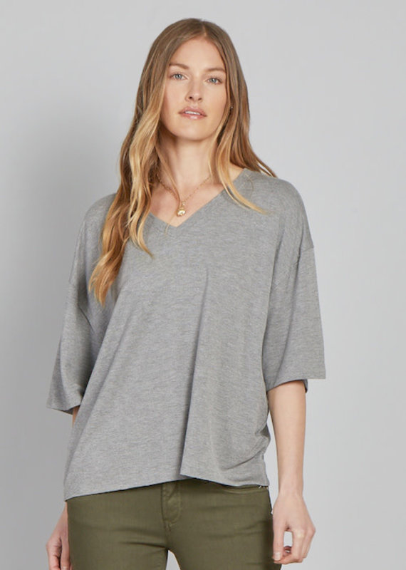 Another Love Lake Boxy Tee