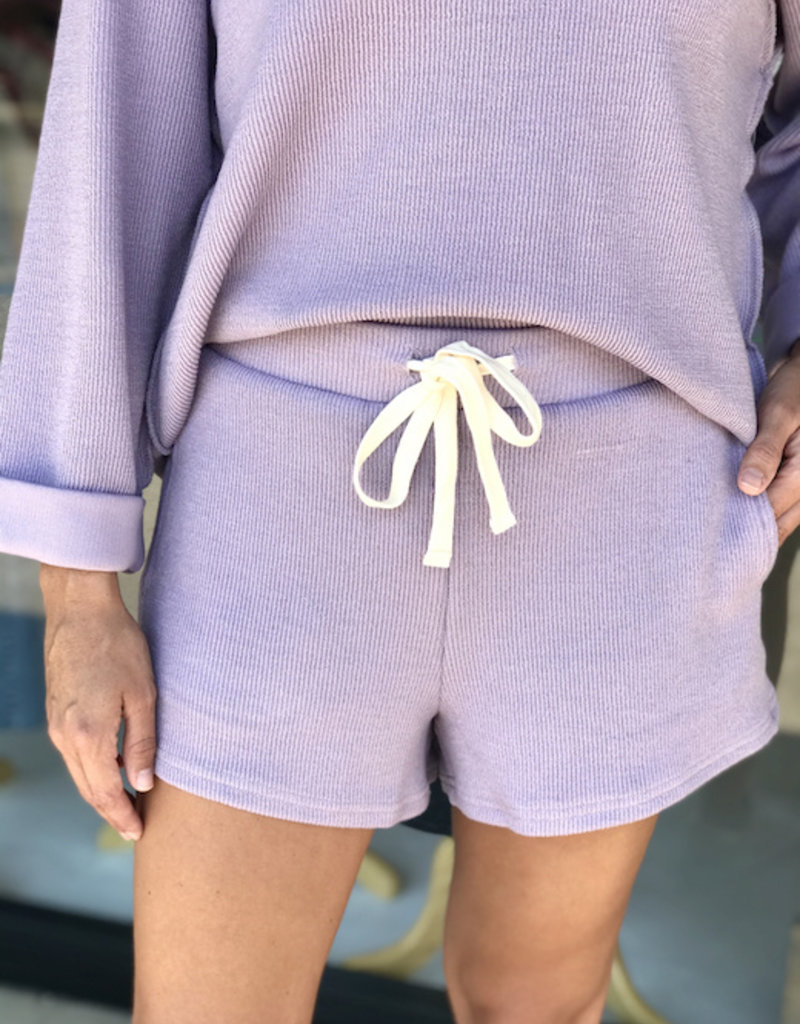 Ideal Comfort Knit Shorts