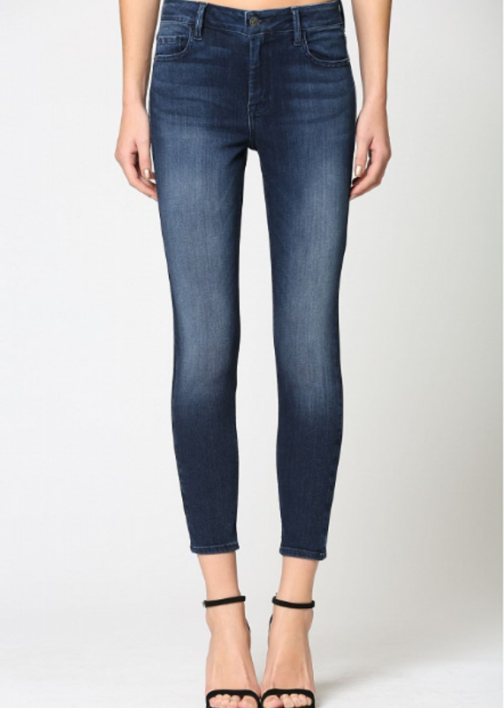 Hidden Amelia Dark Blue Skinny