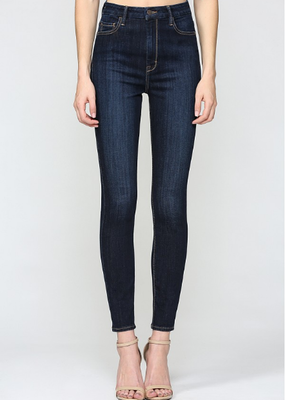 Hidden Taylor Dark Blue Skinny