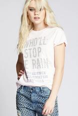 Recycled Karma Who'll Stop The Rain Tee