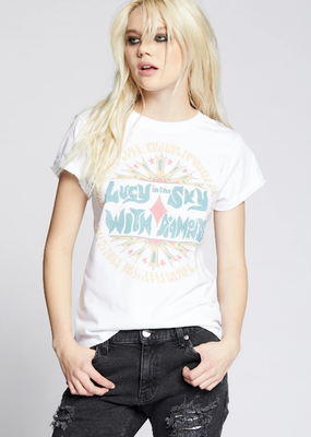 Recycled Karma Lucy In The Sky Tee