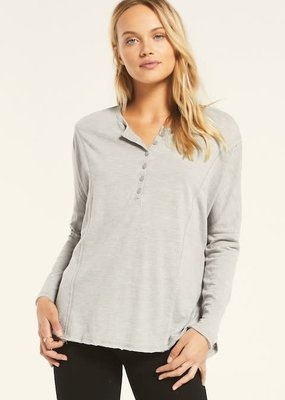 Z Supply Rebel Slub Henley