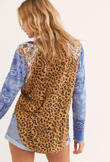 Free People Friday Night Long Sleeve
