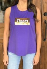 Sparkle City Supreme Tigers Tank