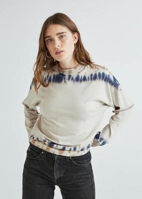 Richer Poorer Relaxed Long Sleeve Pullover