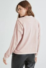 Richer Poorer Relaxed Solid Long Sleeve Tee