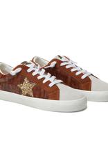 Vintage Havana Punch Croco Sneaker