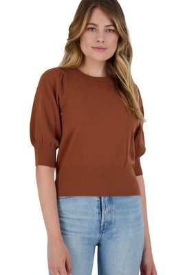 BB Dakota Girl Next Door Sweater
