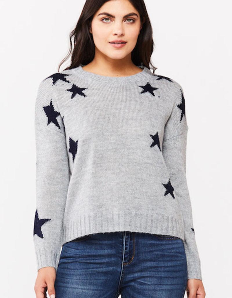 Velvet Heart Ciaran Star Pullover