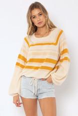 Amuse Society Terra Sweater