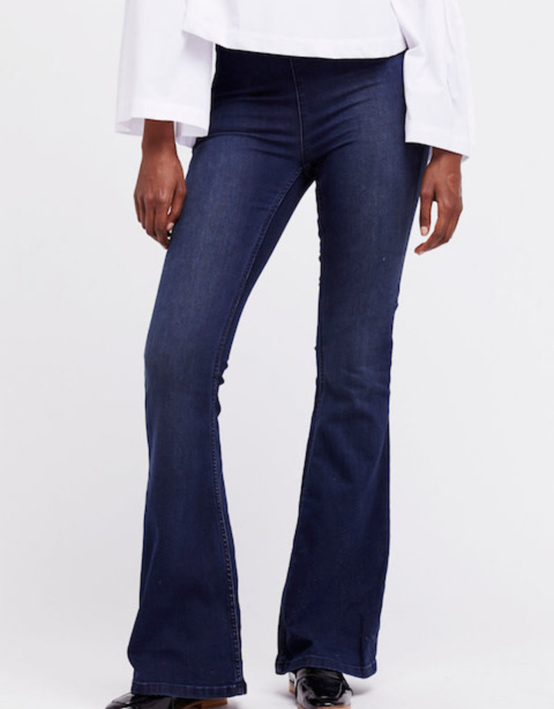 Free People Penny Pull On Flare