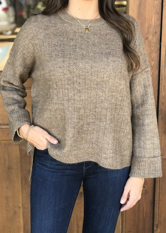 Maureen Ribbed Sweater