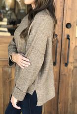 Maureen Ribbed Sweater