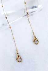 Square Long Mask Chain