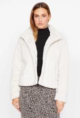 Sanctuary Daily Faux Fur Jacket