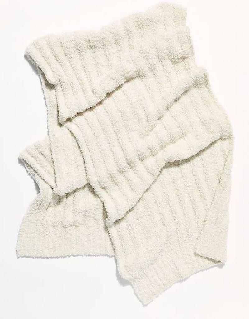Free People Cloud Rib Blanket Scarf