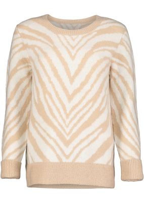 Bishop & Young Wild At Heart Sweater