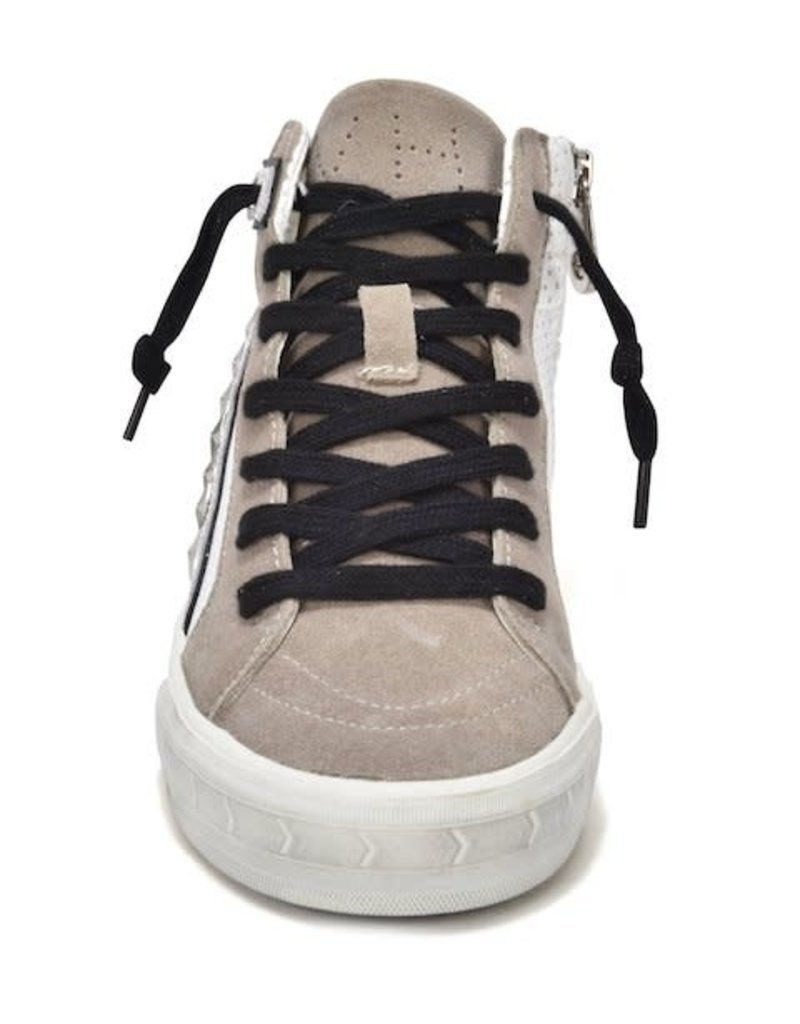 Vintage Havana Gadol High Top Sneaker