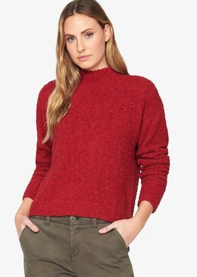 Sanctuary Teddy Mock Sweater