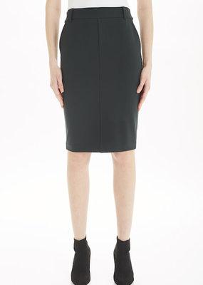 I Love Tyler Madison British Green Trouser Skirt