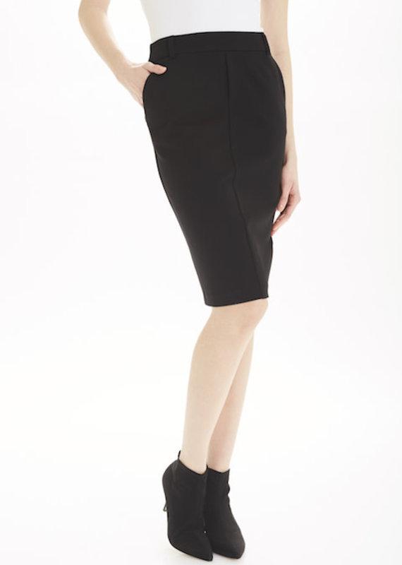 I Love Tyler Madison Rachel Trouser Skirt
